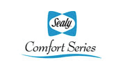 Sealy - Comfort Series Logo