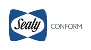 Sealy - Conform Logo