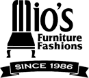Mio's Furniture Fashions Logo